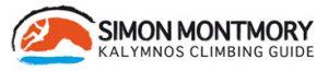logo Kalymnos Climbing Guide