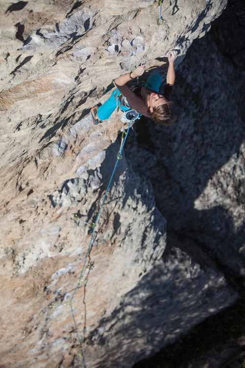provence climbing guide private coaching