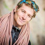 Simon Montmory Provence Climbing Guide