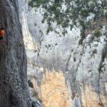 Stages Verdon Simon Montmory Provence Climbing Guide