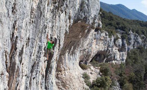 provence climbing guide verdon gorge